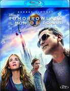 Film Tomorrowland. Il mondo di domani Brad Bird