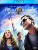 Cover Dvd Tomorrowland