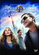 Cover Dvd Tomorrowland