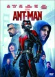 Cover Dvd Ant-Man