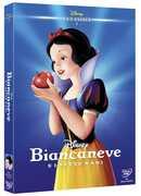 Film Biancaneve e i sette nani (DVD) Walt Disney