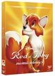 Cover Dvd DVD Red e Toby nemiciamici