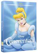Film Cenerentola. Limited Edition (DVD) Wilfred Jackson Hamilton Luske Clyde Geronimi