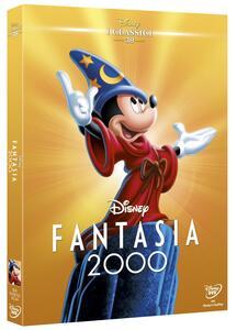 Fantasia 2000<span>.</span> Limited Edition di Hendel Butoy,James Algar,Gaetan Brizzi,Paul Brizzi,Francis Glebas,Eric Goldberg,Pixote Hunt - DVD