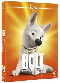 Cover Dvd Bolt. Un eroe a quattro zampe (DVD)