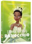 Film La principessa e il ranocchio Ron Clements John Musker