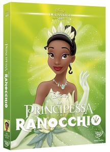 La principessa e il ranocchio (DVD)<span>.</span> Limited Edition di Ron Clements,John Musker - DVD