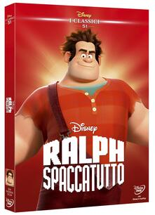 Ralph Spaccatutto (DVD)<span>.</span> Limited Edition di Rich Moore - DVD