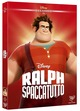 Cover Dvd DVD Ralph Spaccatutto
