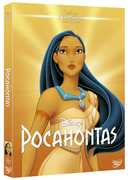 Film Pocahontas Mike Gabriel Eric Goldberg