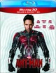 Cover Dvd DVD Ant-Man