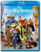Film Zootropolis Byron Howard Rich Moore Jared Bush