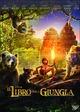 Cover Dvd Il libro della giungla