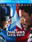 Film Captain America. Civil War Anthony Russo Joe Russo