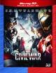 Cover Dvd Captain America: Civil War