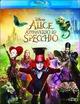 Alice attraverso lo specchio (Blu-ray) - film