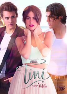 Tini. La nuova vita di Violetta - Disney (DVD) di Juan Pablo Buscarini - DVD