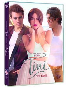 Tini. La nuova vita di Violetta - Disney (DVD) di Juan Pablo Buscarini - DVD - 2