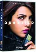 Film Quantico. Stagione 1
