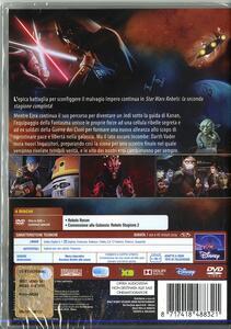 Star Wars Rebels. Stagione 2 (4 DVD) - DVD - 2