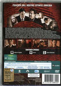 Criminal Minds. Stagione 11 (5 DVD) - DVD - 2