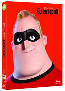 Gli Incredibili. Una normale famiglia di supereroi - Collection 2016 (Blu-ray) di Brad Bird - Blu-ray - 2