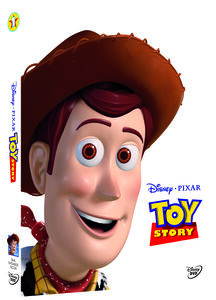 Film Toy Story (Collection 2016) John Lasseter 1