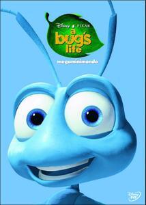 A Bug's Life. Megaminimondo - Collection 2016 (DVD) di John Lasseter - DVD