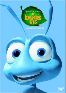 Film A Bug's Life. Megaminimondo (Collection 2016) John Lasseter 0