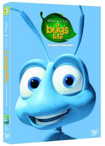 Film A Bug's Life. Megaminimondo (Collection 2016) John Lasseter 1