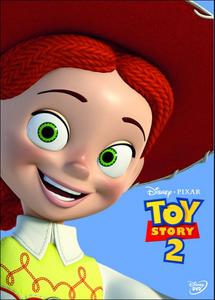 Film Toy Story 2. Woody e Buzz alla riscossa (Collection 2016) John Lasseter 0