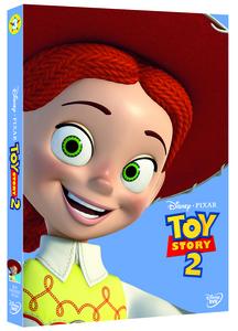Film Toy Story 2. Woody e Buzz alla riscossa (Collection 2016) John Lasseter 1
