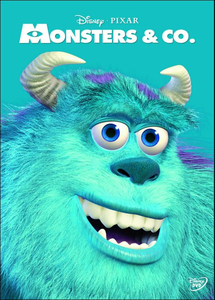 Film Monsters & Co. (Collection 2016) Pete Docter , David Silverman , Lee Unkrich 0