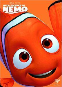Film Alla ricerca di Nemo (Collection 2016) Andrew Stanton , Lee Unkrich 0