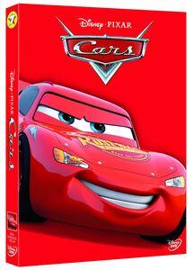Film Cars. Motori ruggenti (Collection 2016) John Lasseter , Joe Ranft 0