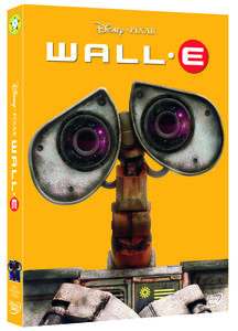 Film WALL-E (Collection 2016) Andrew Stanton 1