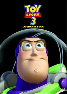 Film Toy Story 3. La grande fuga (Collection 2016) Lee Unkrich 0
