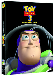 Film Toy Story 3. La grande fuga (Collection 2016) Lee Unkrich 1