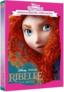 Film Ribelle. The Brave (Collection 2016) Mark Andrews , Brenda Chapman , Steve Purcell 0