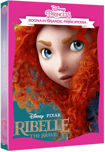 Film Ribelle. The Brave (Collection 2016) Mark Andrews , Brenda Chapman , Steve Purcell 0
