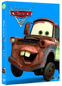 Cars 2 - Collection 2016 (DVD) di John Lasseter,Brad Lewis - DVD - 2