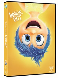 Cover Dvd Inside Out (DVD)