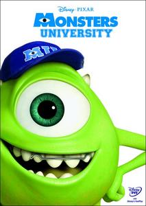 Film Monsters University (Collection 2016) Dan Scanlon 0