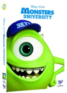 Film Monsters University (Collection 2016) Dan Scanlon 1