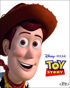 Toy Story - Collection 2016 (Blu-ray) di John Lasseter - Blu-ray