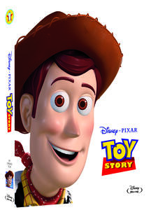 Toy Story - Collection 2016 (Blu-ray) di John Lasseter - Blu-ray - 2