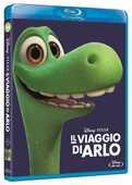 Film Il viaggio di Arlo (Blu-ray) Peter Sohn