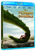 Film Il drago invisibile (live action Blu-ray) David Lowery