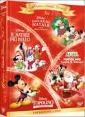 Film Magico Natale Disney. Vol. 1 (DVD)