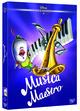 Cover Dvd Musica, maestro!